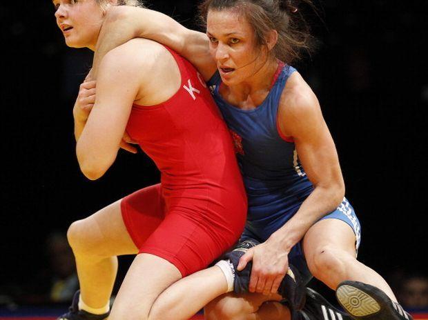 Iwona Matkowska dobrze rozpoczęła rywalizację na IO (fot Getty Images)