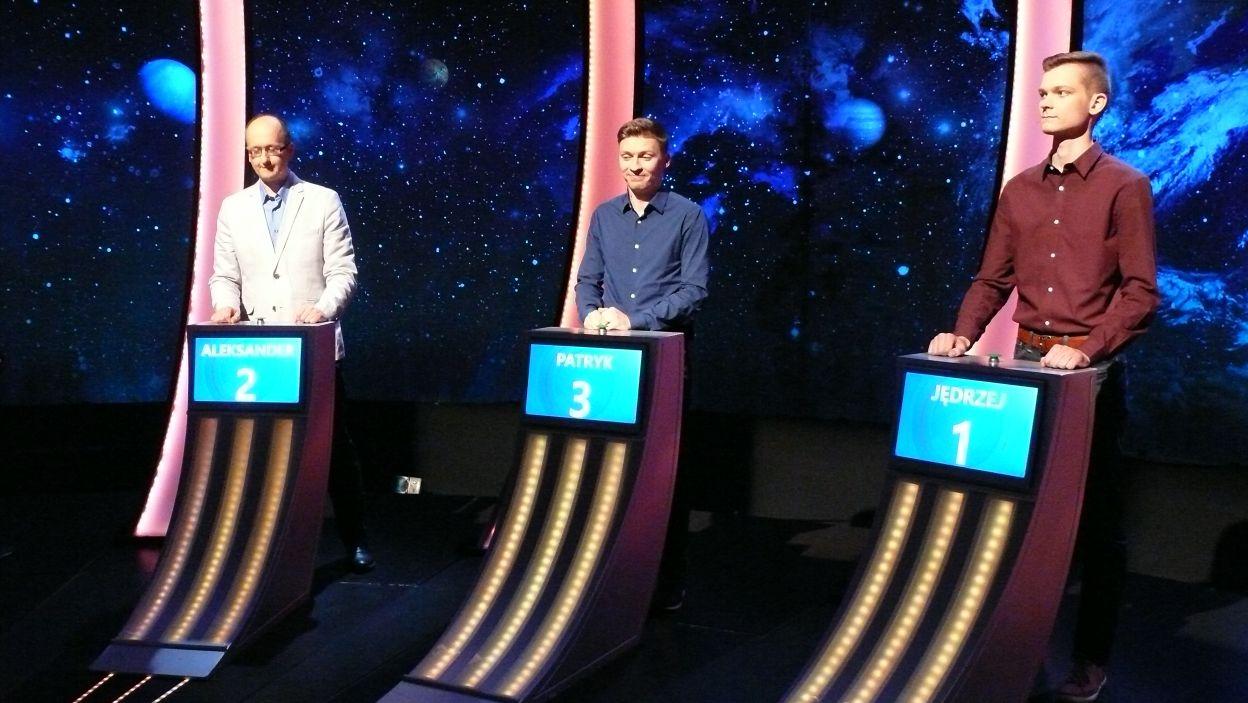 Drugi etap rozgrywki wyłonił finalistów 17 odcinka 113 edycji