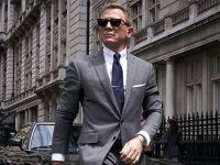 Co słychać u Bonda?
