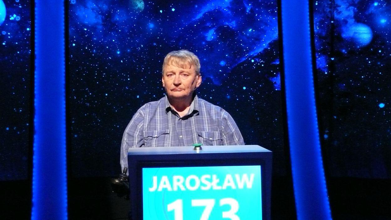Zwycięzcą 14 odcinka 116 edycji został Pan Jarosław Orlański