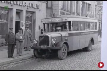 """Wystawa fotograficzna """"Wilno oczyma Szwajcara. Lata 1937-1940″"""