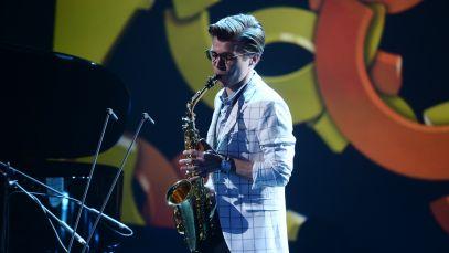 """Łukasz Dyczko i Włodek Pawlik – """"Polish Jazz Dance"""""""