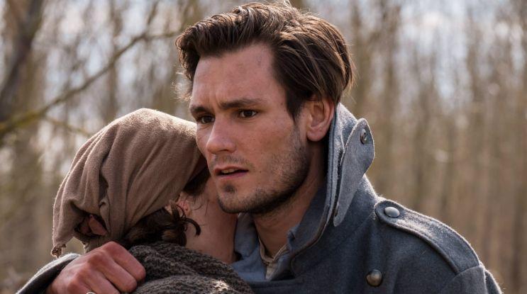 """""""Legiony"""": film jest w stanie obudzić pokłady altruizmu"""
