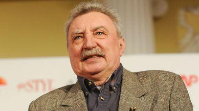 Andrzej Haliński jest członkiem Polskiej Akademii Filmowej (fot. PAP)