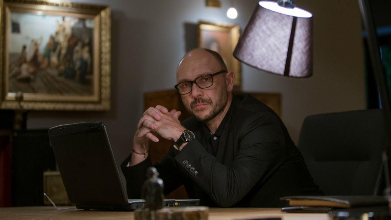 Grupa lokalnych przestępców coraz bardziej wypychana jest z rynku przez międzynarodowy gang Milera (fot. Andrzej Świetlik)