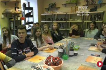 Polacy z Kresów na wakacjach na Litwie