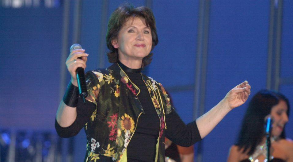 Halina Frąckowiak (fot.TVP)