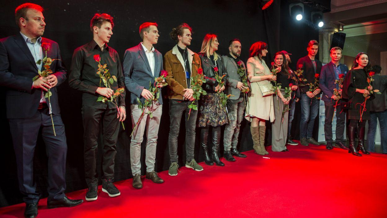 Film powstał w koprodukcji Fundacji Filmowej im. św. Maksymiliana Kolbe z Telewizją Polską (fot. N. Młudzik/TVP)