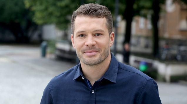 Tomek Chodakowski
