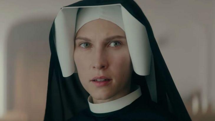 """""""Miłość i miłosierdzie"""" – film o św. Faustynie"""