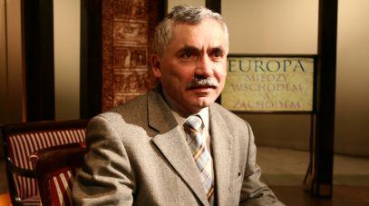 Stanisław Królak, fot. TVP