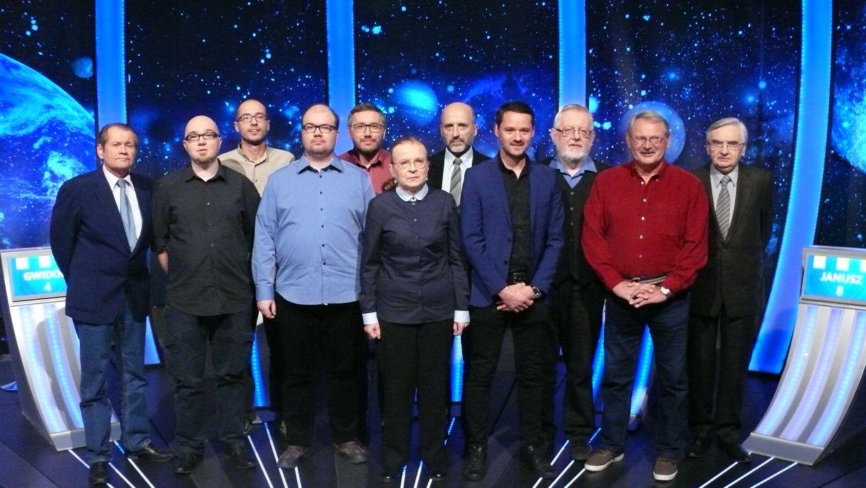 10 uczestników 16 odcinka 103 edycji