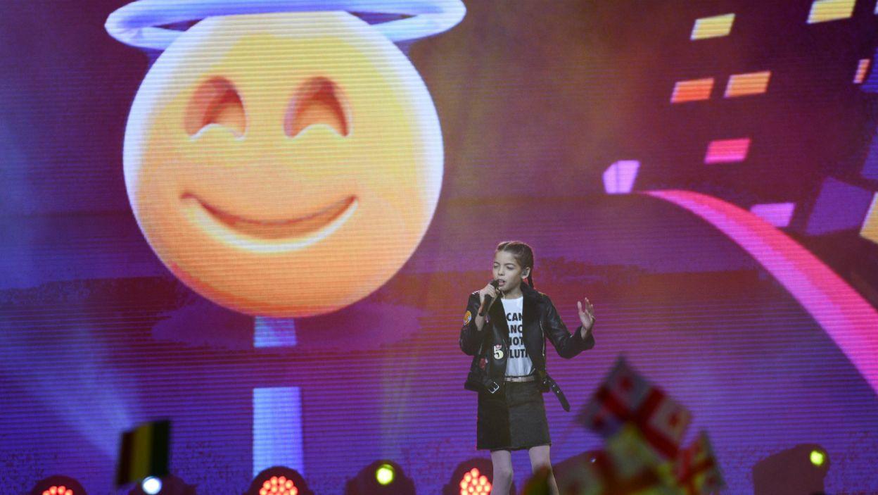 """Mariana zaśpiewała  piosenkę """"Youtuber"""" po portugalsku (fot. Getty Images)"""