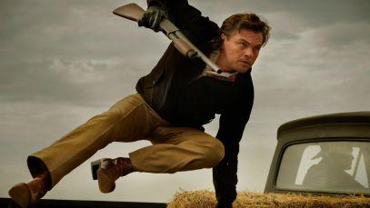 """""""Tarantino zabiera nas do pałacu pamięci kinomana"""""""