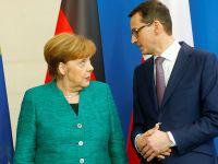 Prezes Kaczyński: Merkel zadzwoniła do premiera z przeprosinami