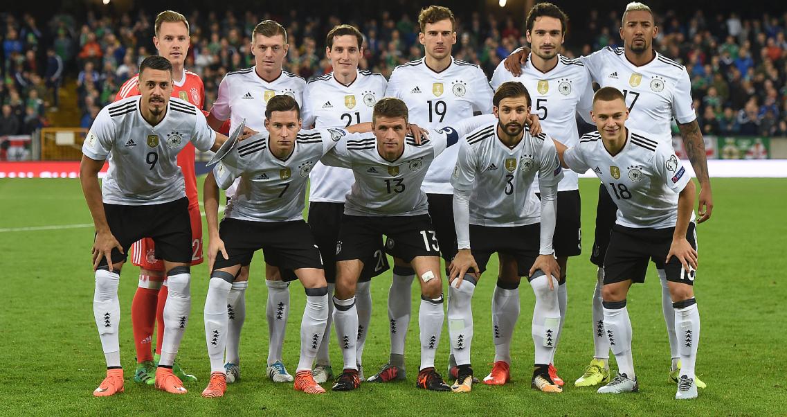 e7bf90ea8 Co za głębia składu! Niemcy mają cztery silne jedenastki (sport.tvp.pl)