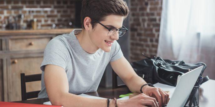 Nastolatki - bierni konsumenci internetu?