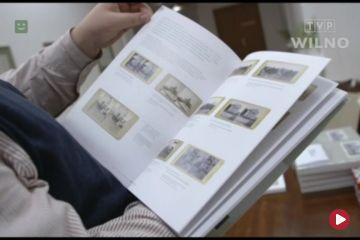Propozycje książek pod choinkę dla Wilniuków i miłośników Wilna
