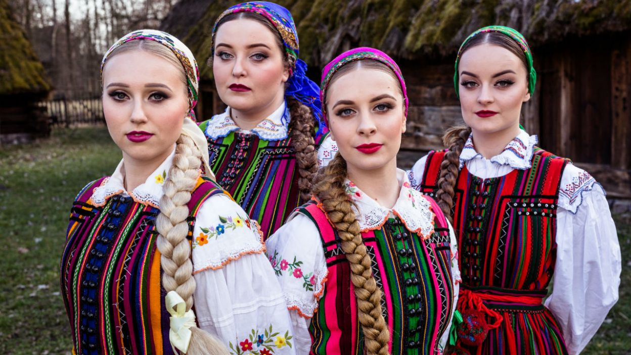 Zespół Tulia będzie polskim reprezentantem na 64. Konkursie Piosenki Eurowizji w  Tel Awiwie (fot. TVP)