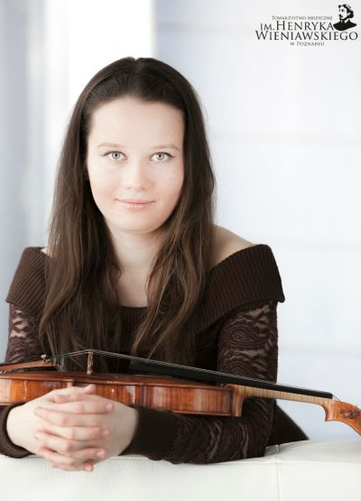 Maria Kouznetsova