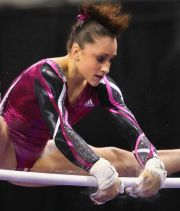 Jordyn Wieber (fot. Getty Images)