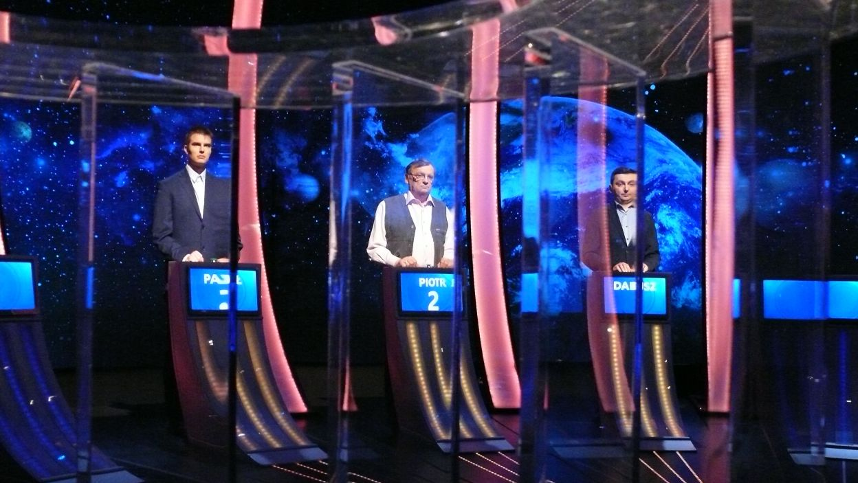 Finaliści 8 odcinka 106 edycji