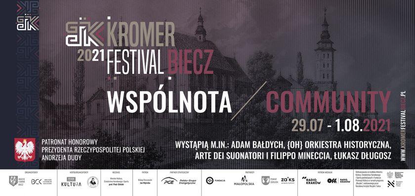 Kromer Festival Biecz 2021