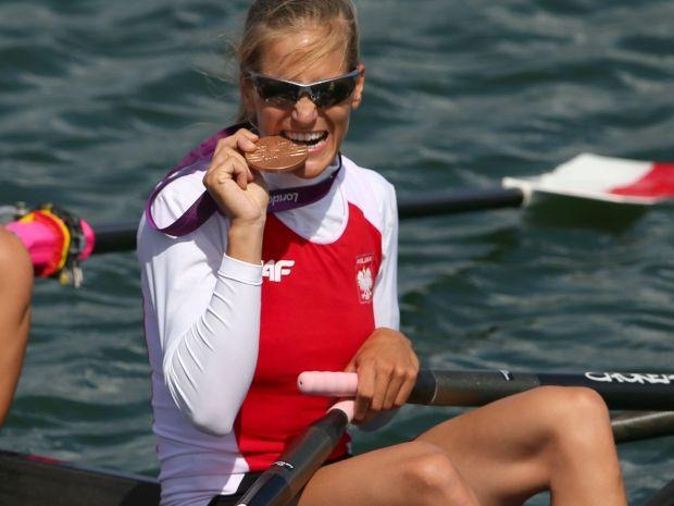 Julia Michalska dopięła swego i chce zmienić swoje życie (fot. Getty Images)