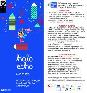 przeglad-halo-echo-to-najpopularniejsze-w-polsce-forum-prezentacji-dzieciecej-tworczosci-filmowej