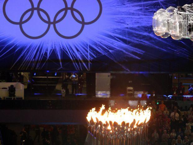 Po igrzyskach olimpijskich pozostała pustka (fot. Getty Images)