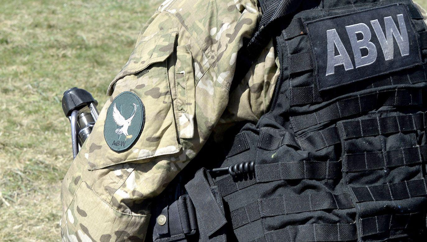 Zatrzymane to byłe zastępczynie naczelnika US (fot. arch.PAP/Darek Delmanowicz, zdjęcie ilustracyjne)