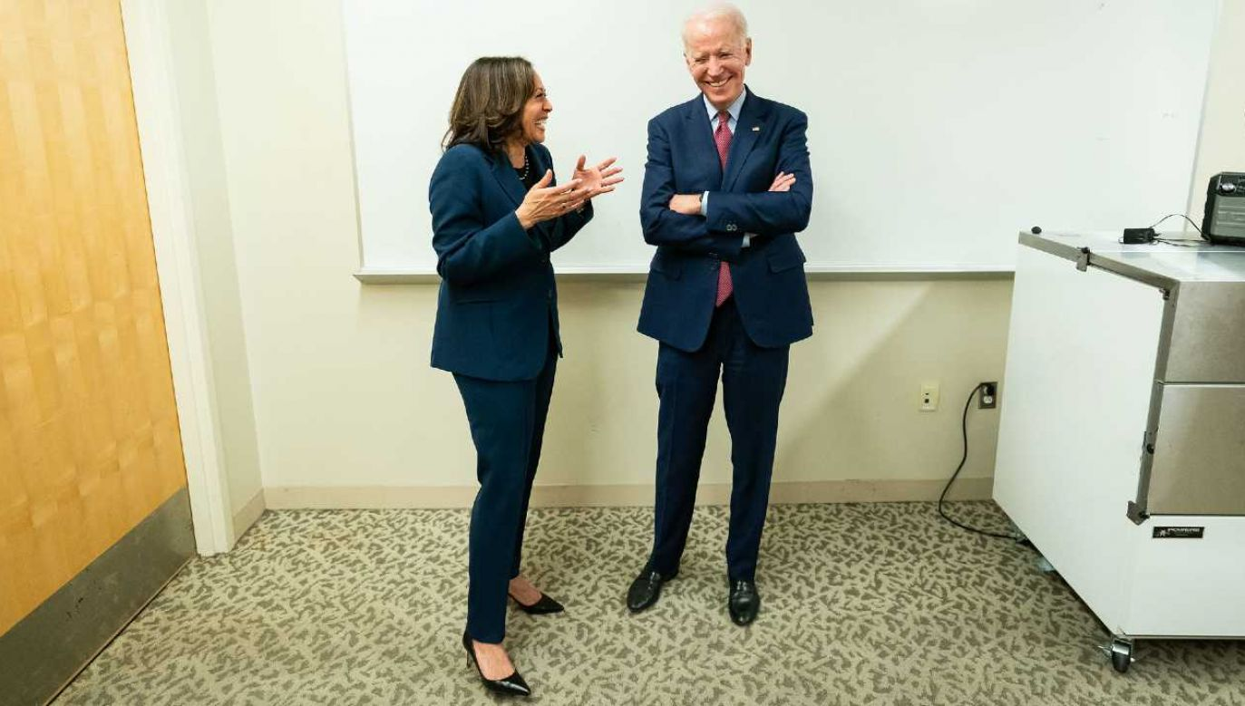 Joe Biden walczy o Biały Dom (fot. FB/Joe Biden)
