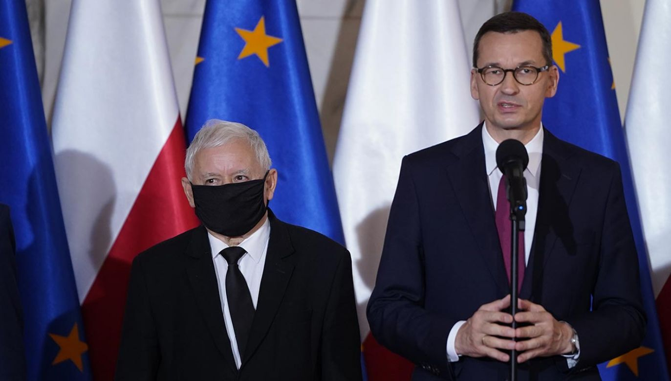(fot. Forum/Mateusz Wlodarczyk)