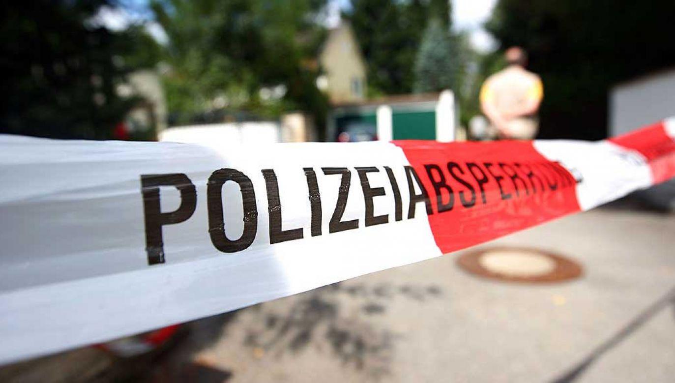 Kto odpowiada za zaniedbania i śmierć Polaka (fot.  Johannes Simon/Getty Images)