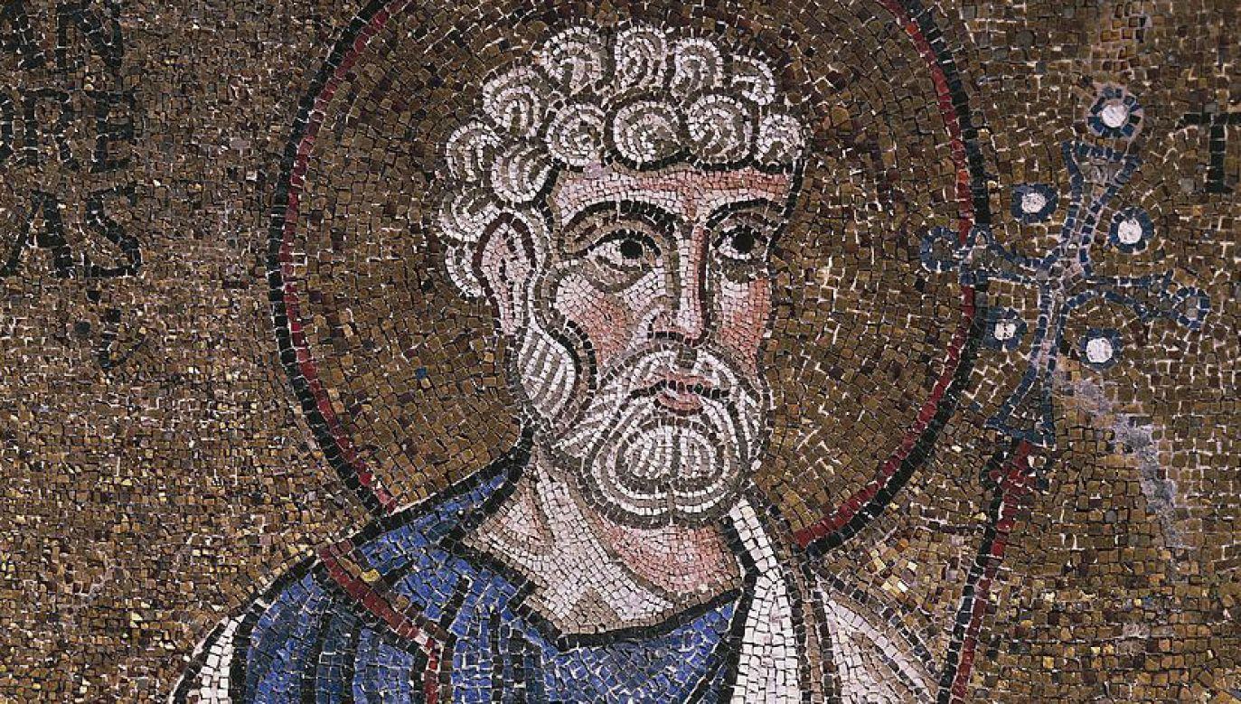 Izraelscy archeolodzy twierdzą, że wykopaliska w Al-Araj to miejsce urodzenia św. Piotra Apostoła (fot. DeAgostini/Getty Images)