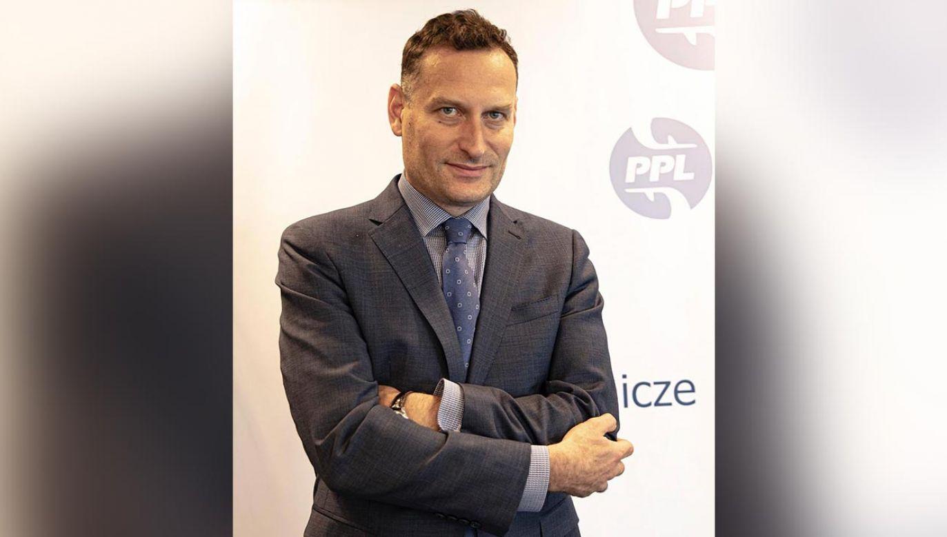 Powołano też zastępców prezesa PPL (fot. polish-airports.com)