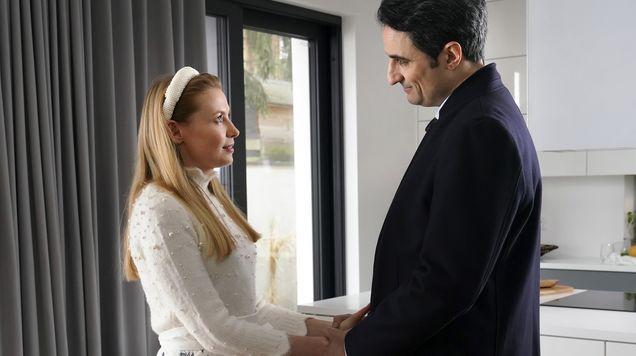 Ukochana czy gosposia?