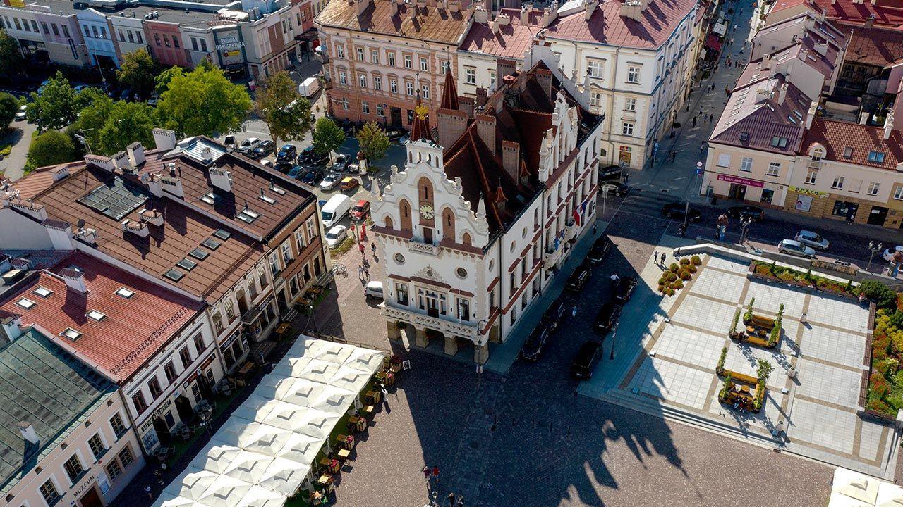 Datę wyborów wyznaczono na 9 maja br. (fot. PAP/Darek Delmanowicz)