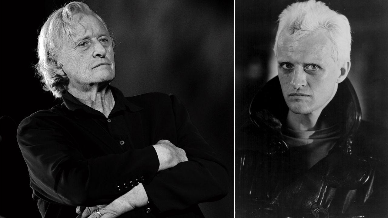 Holender kontunuował grę aktorską aż do tego roku (fot. Pier Marco Tacca/Stanley Bielecki Movie Collection/Getty Images)