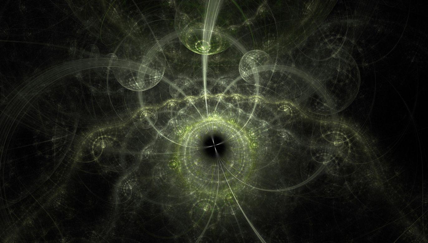 Polski naukowiec jest współtwórcą nowej dziedziny wiedzy jaką jest kryptografia kwantowa (fot. pixabay/insspirito)