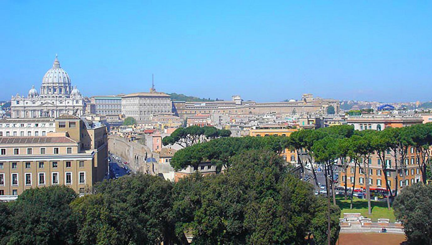 We Włoszech najwięcej prezentów pod choinkę dostanie fiskus.   (fot. Wikimedia Commons)