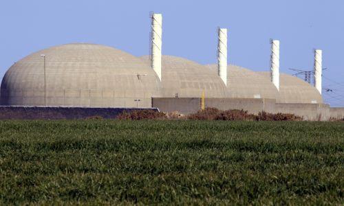 Na 7. miejscu kolejna francuska elektrownia, Paluel, która znajduje się na wybrzeżu Normandii. Fot. REUTERS/Pascal Rossignol