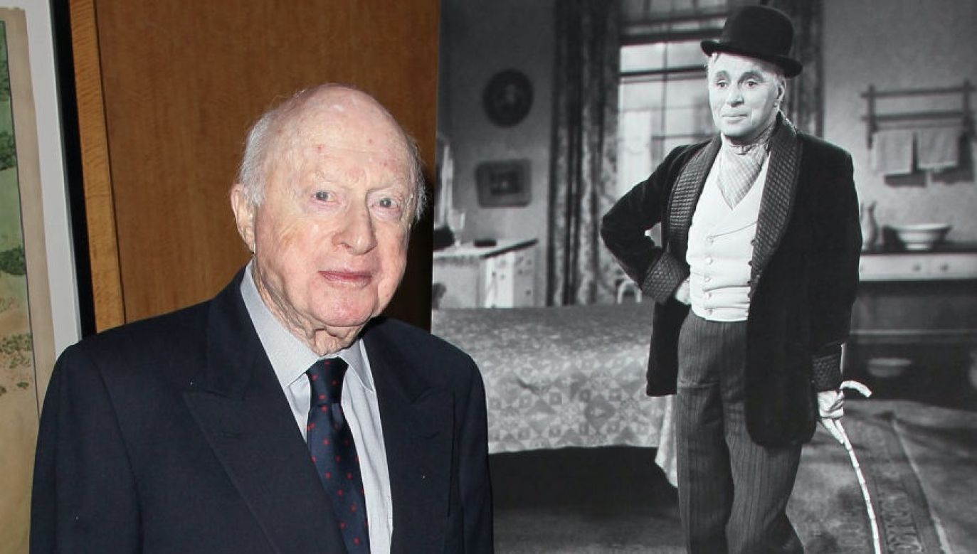W trakcie swojej kariery był świadkiem początków radia, telewizji i kina (fot. Wireimage/Getty Images)