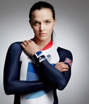 Victoria Pendleton (fot. Getty Images)