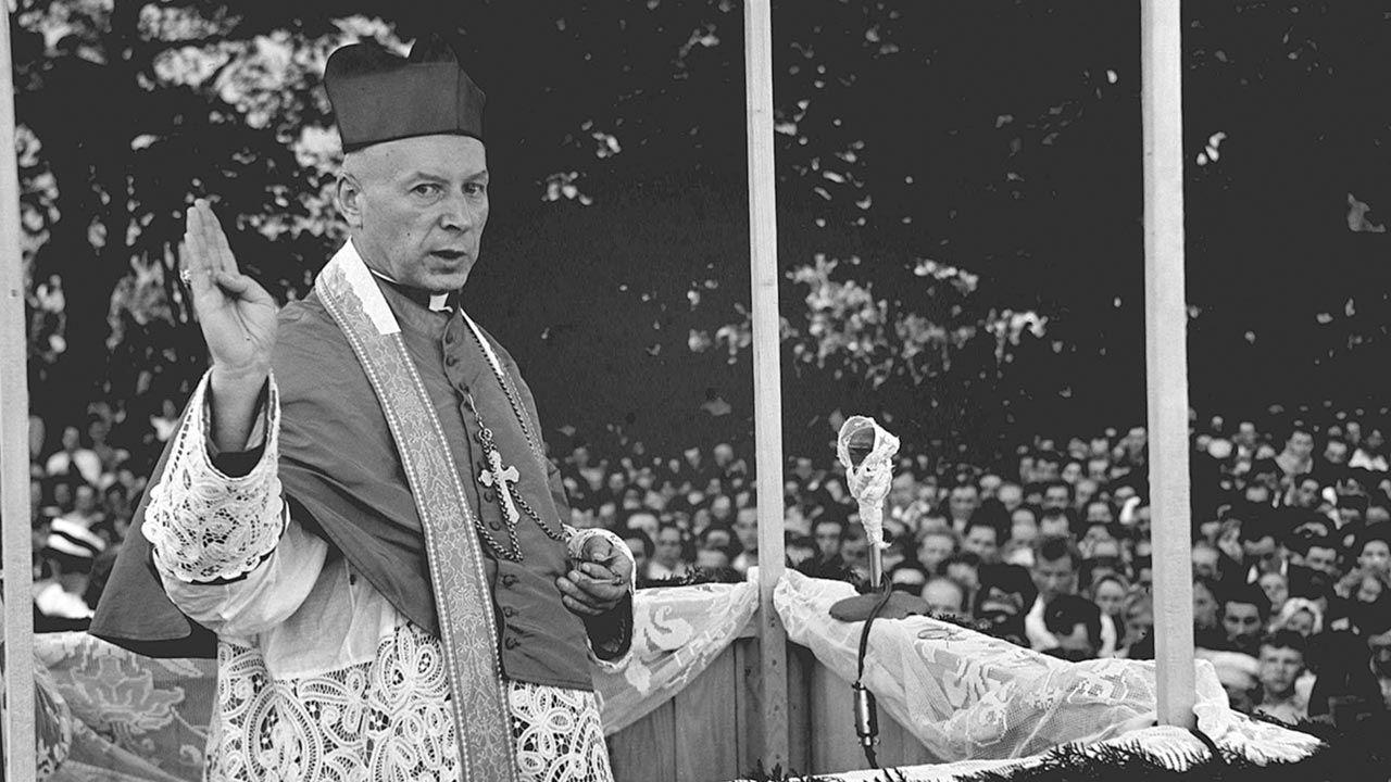 Polska czeka na jego beatyfikację(fot. PAP/CAF-ARCHIWUM /AW)