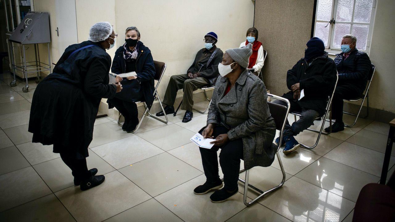 Wykryto przypadki ospy małpiej (fot. PAP/EPA/Kim Ludbrook)