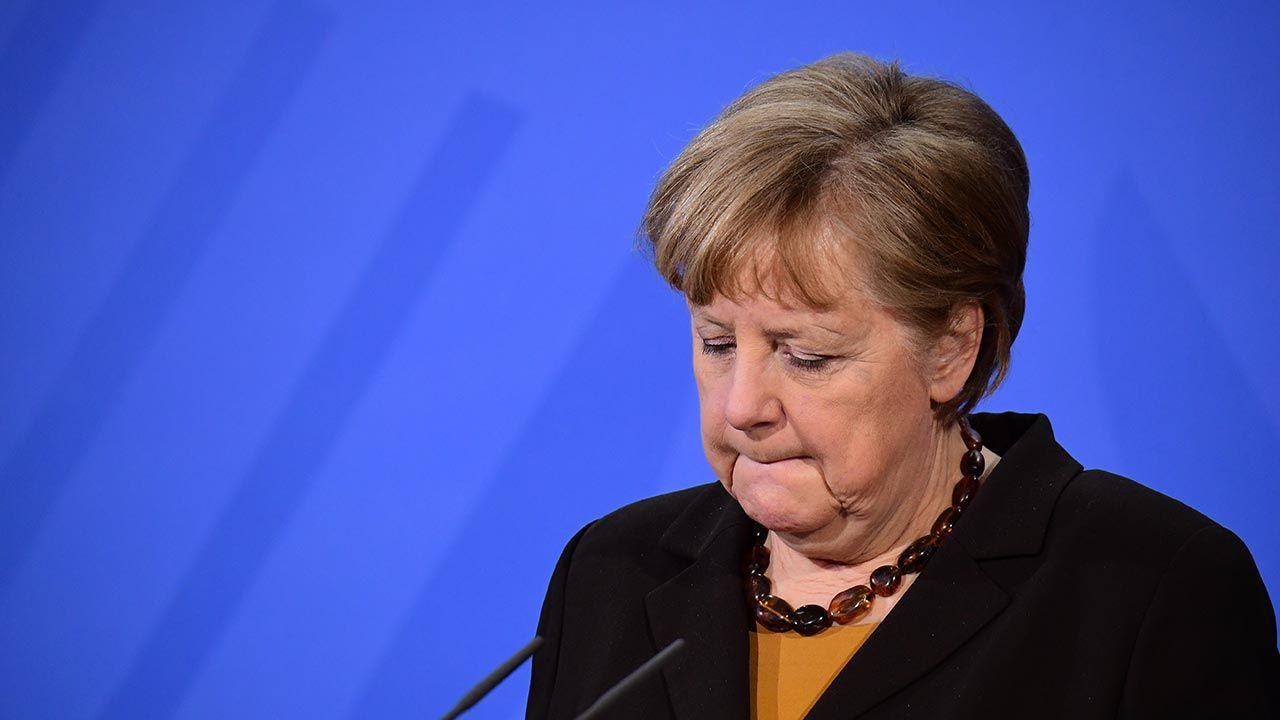 Najnowszy niemiecki sondaż (fot. Clemens Bilan - Pool/Getty Images)