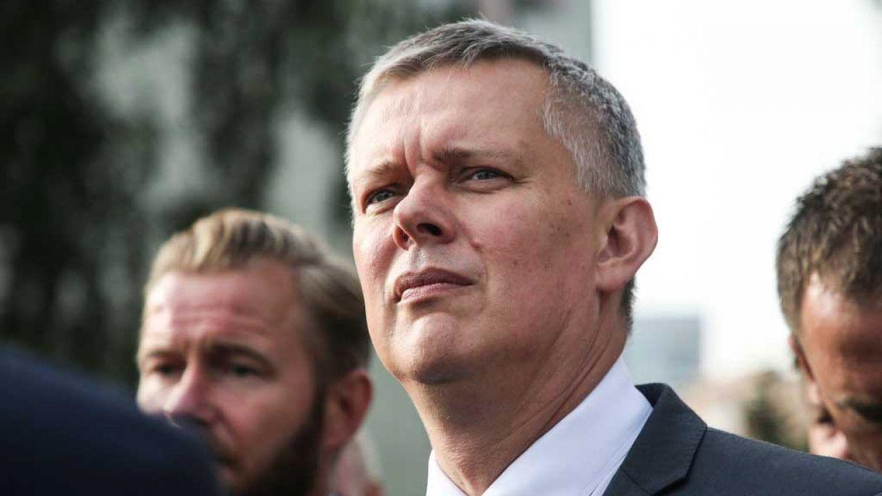 Tomasz Siemoniak był ministrem obrony narodowej w latach 2011-2015 (fot. Beata Zawrzel/NurPhoto via Getty Images)