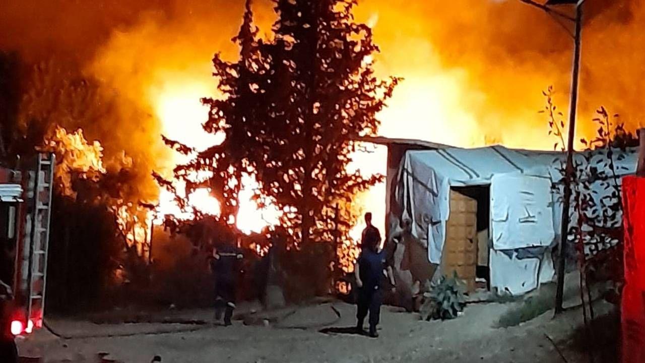 Grecja zmaga się z kryzysem migracyjnym (fot. TT/Still I Rise NGO)