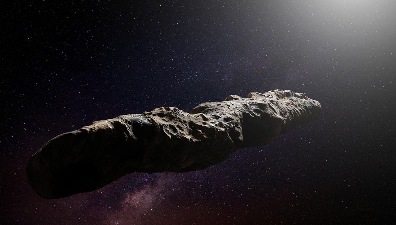 Zdaniem badaczy podobnych tworów w naszej galaktyce jest wiele (fot. Shutterstock/Dotted Yeti)